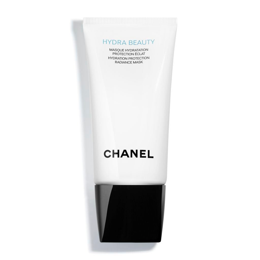 CHANEL HYDRA BEAUTY HYDRATION PROTECTION RADIANCE MASK
