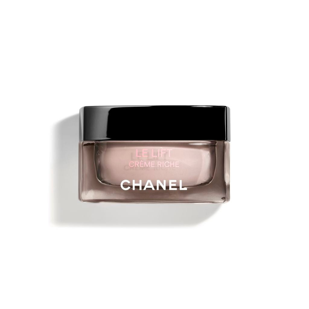 CHANEL LE LIFT CRÈME RICHE - SMOOTHING AND FIRMING RICH CREAM