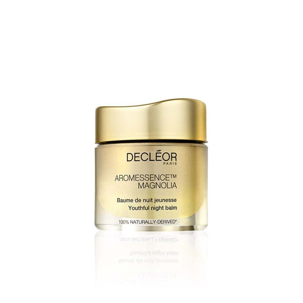 DECLEOR OREXELLENCE AROMESSENCE MAGNOLIA YOUTHFUL NIGHT BALM