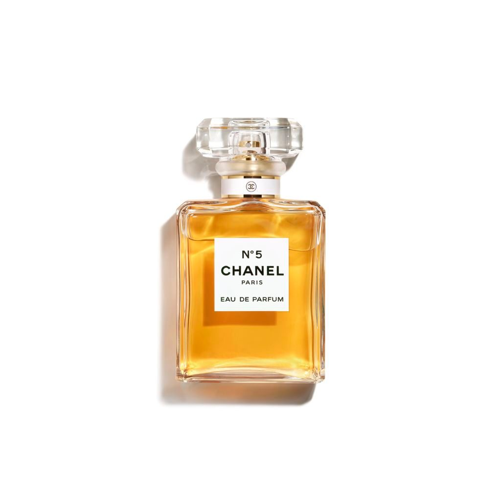 CHANEL N°5 L'EAU Eau de parfum spray