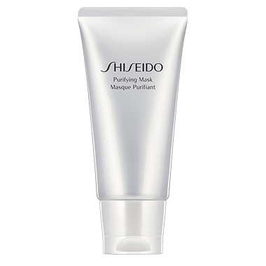 Shiseido Essentials Puryfying Mask