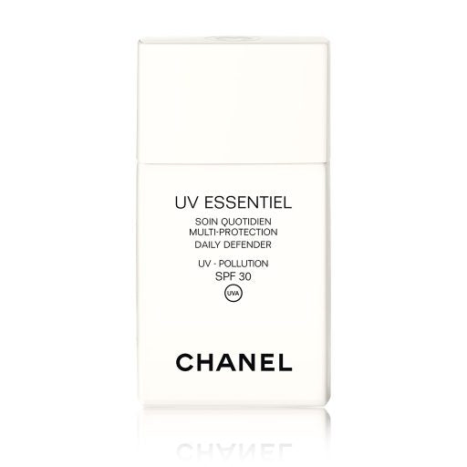 CHANEL UV ESSENTIEL Multi-protection daily defender uv - pollution