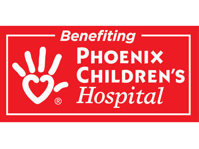 Partnering with Phoenix Children's Hospital