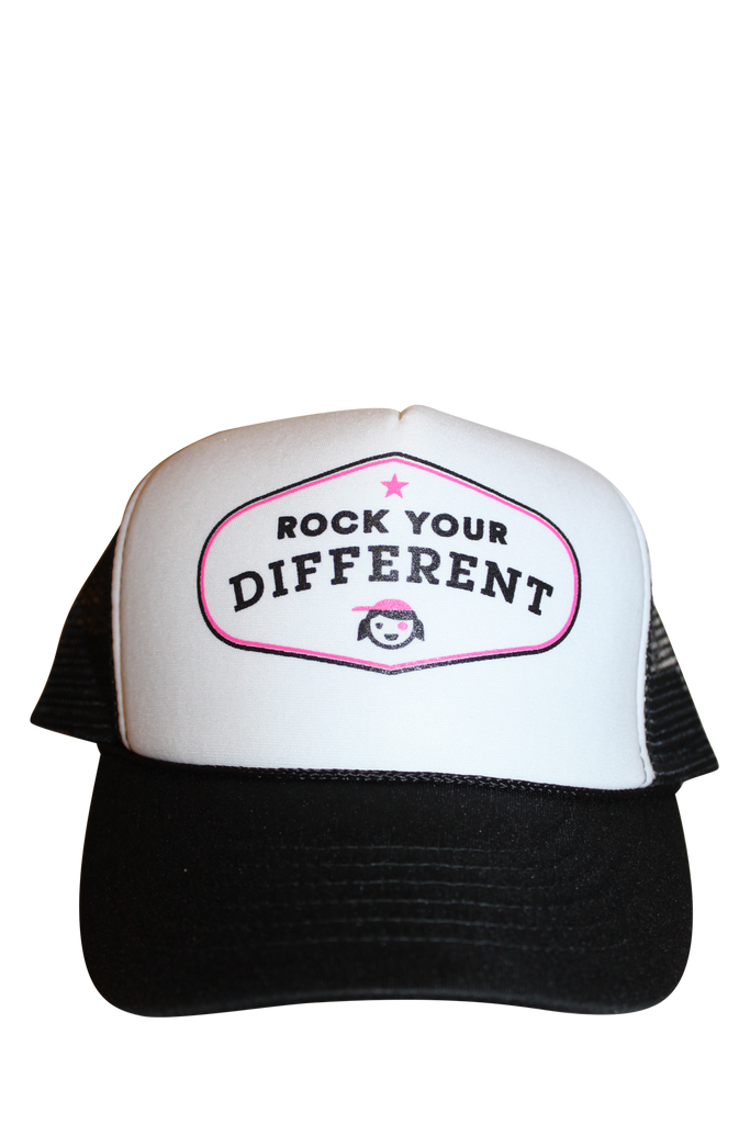 Rock Your Different Girls Snapback