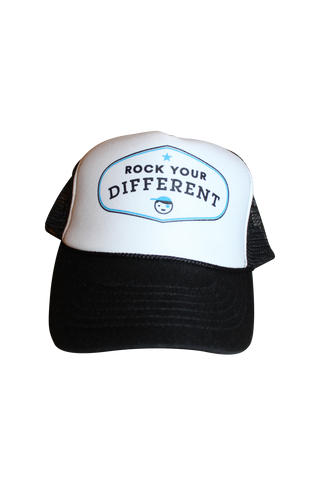 Rock Your Different Boys Snapback