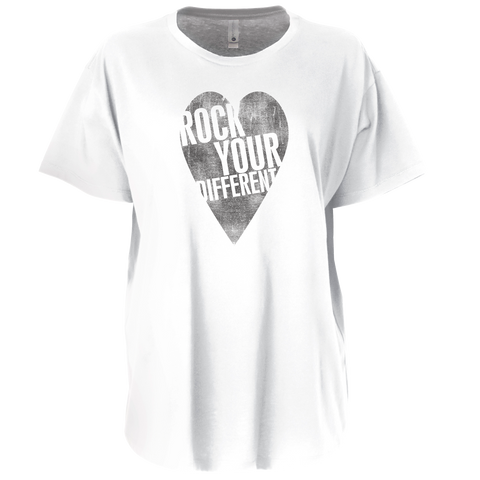 I Heart RYD Ideal Float Tee - Women's