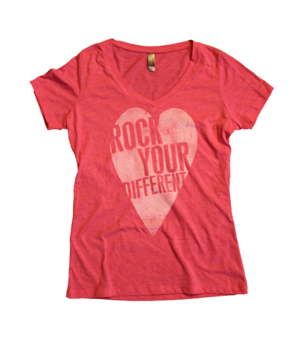 I Heart RYD T-Shirt - Women's
