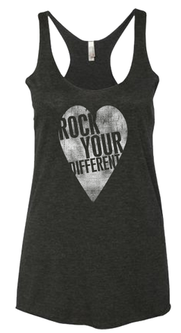 I Heart RYD Tank - Women's