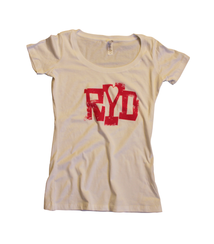 RYD Original T-Shirt - Women's