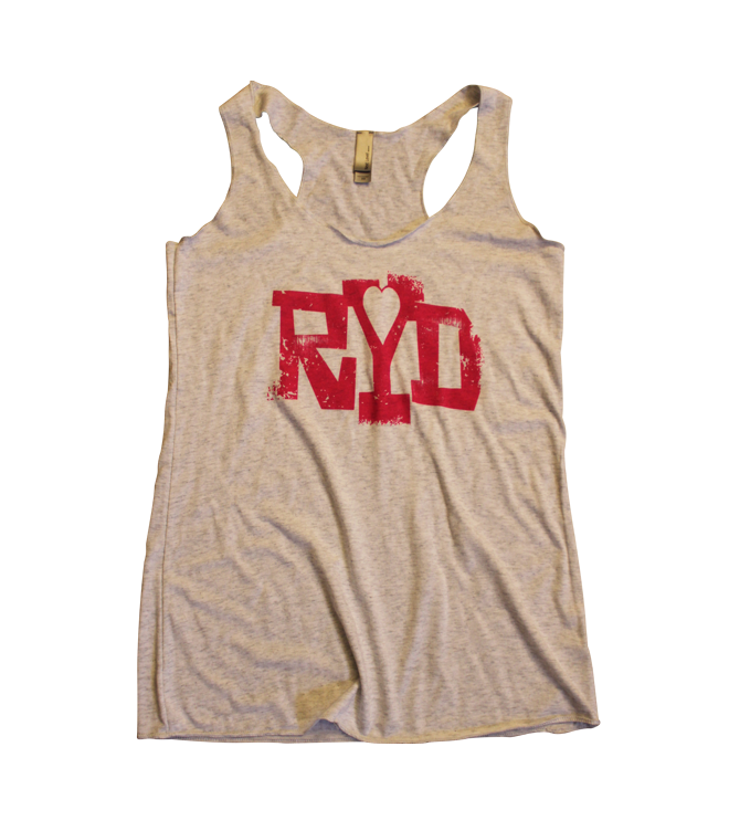 RYD Original Tank - Women's