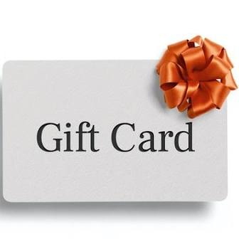 Rock Your Different Gift Card