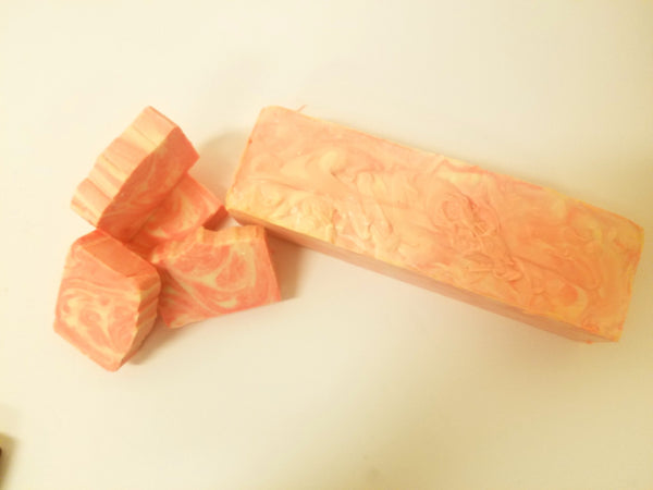 Passionate Kisses Soap Bar - LIMITED EDITION