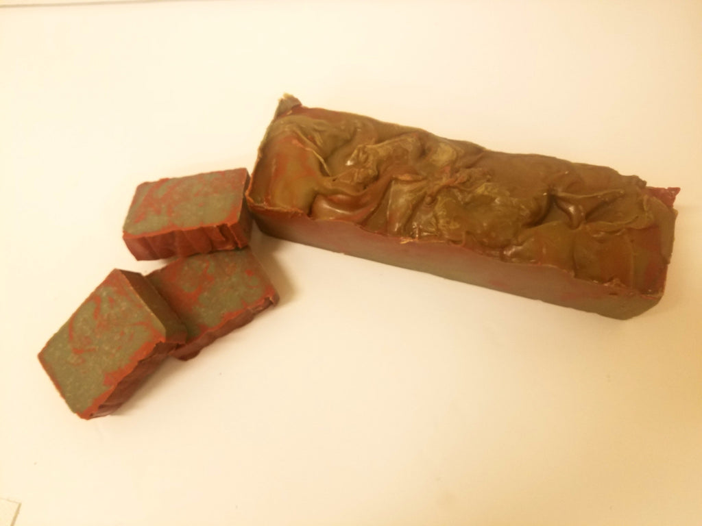 Nag Champa Soap Bar
