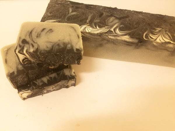Deathly Hallows Soap Bar
