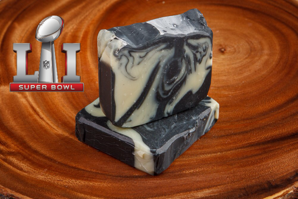 Patriots Soap Bar