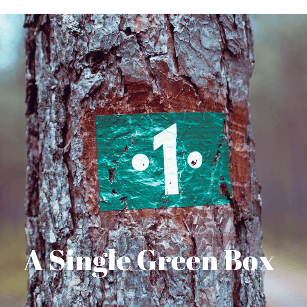 Green Box: Weekly Subscription to the Best Local Food (1 Week or 4 Weeks or Greens Only)! A Well Run Life
