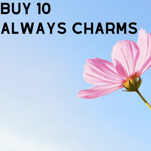 The Always ❤️Charm A Well Run Life Get 10 Always Charms
