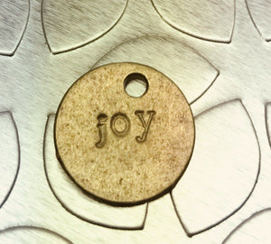 Joy A Well Run Life Spread Joy to 1 Loved One