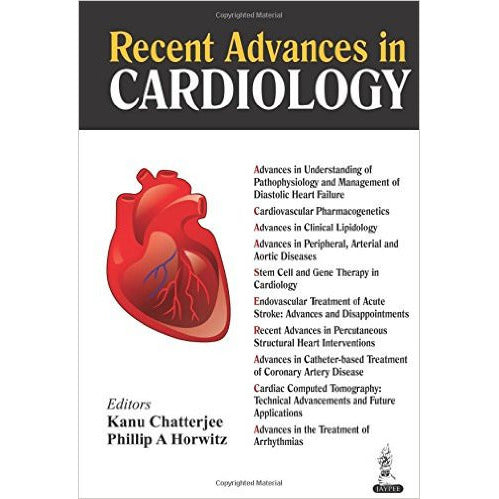 ADVANCES IN CARDIOLOGY -Chatterjee-REVISION-jayppe-UNIVERSAL BOOKS