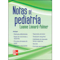NOTAS DE PEDIATRIA-mcgraw hill-UNIVERSAL BOOKS