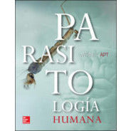 PARASITOLOGIA HUMANA-mcgraw hill-UNIVERSAL BOOKS