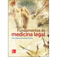 FUNDAMENTOS DE MEDICINA LEGAL-mcgraw hill-UNIVERSAL BOOKS