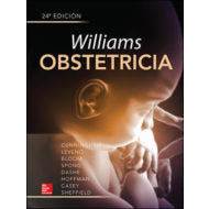 WILLIAMS. OBSTETRICIA-mcgraw hill-UNIVERSAL BOOKS
