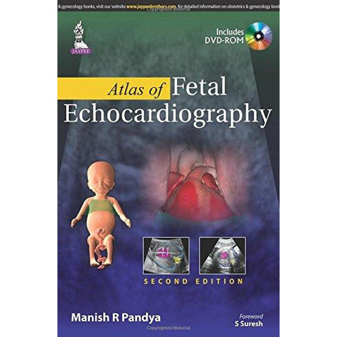 Atlas of Fetal Echocardiography-REVISION - 20/01-jayppe-UNIVERSAL BOOKS