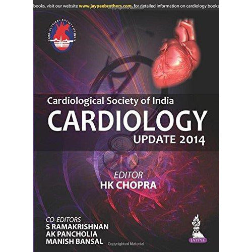 CSI Cardiology-REVISION - 23/01-jayppe-UNIVERSAL BOOKS