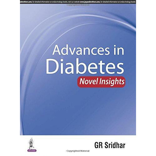 Advances in Diabetes: Novel Insights-REVISION-jayppe-UNIVERSAL BOOKS