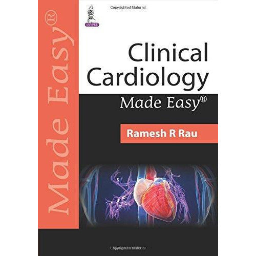 Clinical Cardiology Made Easy-UB-2017-jayppe-UNIVERSAL BOOKS