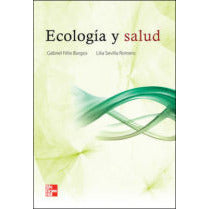ECOLOGIA Y SALUD-mcgraw hill-UNIVERSAL BOOKS
