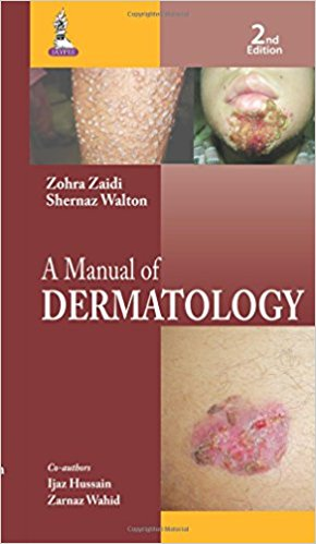 A Manual of Dermatology. 2nd Edition-UNIVERSAL 27.04-UNIVERSAL BOOKS-UNIVERSAL BOOKS