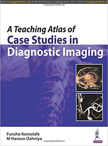 A Teaching Atlas of Case Studies in Diagnostic Imaging-jayppe-UNIVERSAL BOOKS