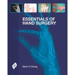 Essentials of Hand Surgery-UB-2017-jayppe-UNIVERSAL BOOKS