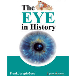 THE EYE IN HISTORY -Goes-jayppe-UNIVERSAL BOOKS
