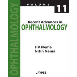 R.A. IN OPHTHALMOLOGY VOL.11 -Nema-REVISION - 27/01-jayppe-UNIVERSAL BOOKS