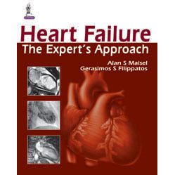 HEART FAILURE: THE EXPERT'S APPROACH -Maisel-jayppe-UNIVERSAL BOOKS
