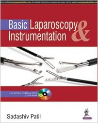 Basic Laparoscopy and Instrumentation (Includes Interactive DVD-ROM)-jayppe-UNIVERSAL BOOKS