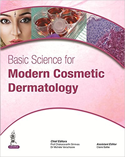 Basic Science for Modern Cosmetic Dermatology-UNIVERSAL 26.04-UNIVERSAL BOOKS-UNIVERSAL BOOKS