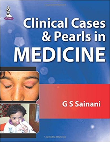 Clinical Cases and Pearls in Medicine-jayppe-UNIVERSAL BOOKS