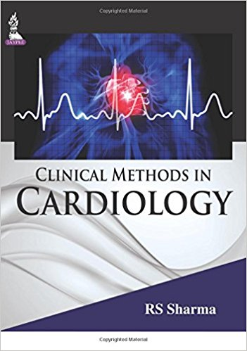 Clinical Methods in Cardiology-jayppe-UNIVERSAL BOOKS