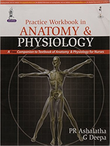 Practice Workbook in Anatomy and Physiology-UNIVERSAL 26.04-UNIVERSAL BOOKS-UNIVERSAL BOOKS
