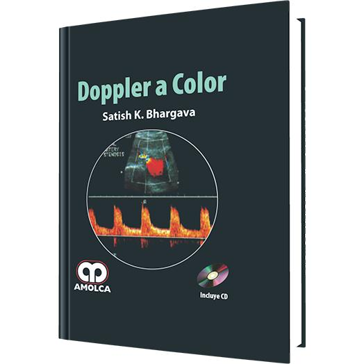 Doppler a color-amolca-UNIVERSAL BOOKS