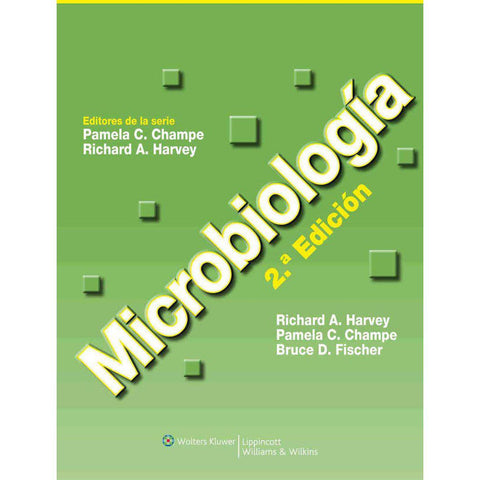 Microbiologia (Lippincott's Illustrated Reviews Series)-lww-UNIVERSAL BOOKS