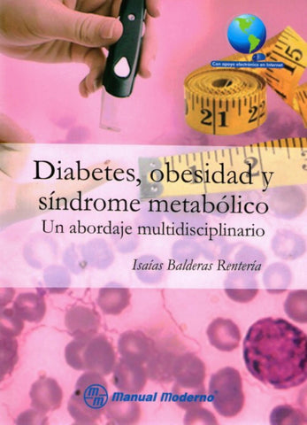 Diabetes, obesidad y síndrome metabólico