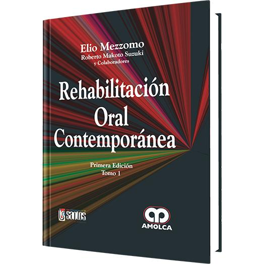 Rehabilitacion Oral Contemporanea (2 tomos)-REVISION - 27/01-amolca-UNIVERSAL BOOKS