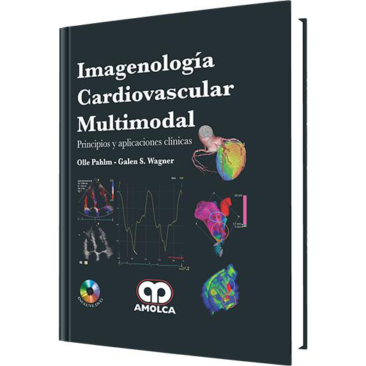 Imagenologia Cardiovascular Multimodal-amolca-UNIVERSAL BOOKS