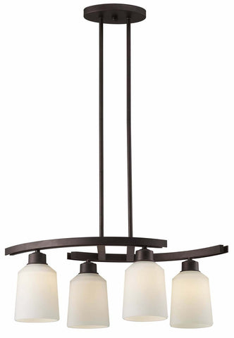 GS2188-4 LIGHT CHANDELIER