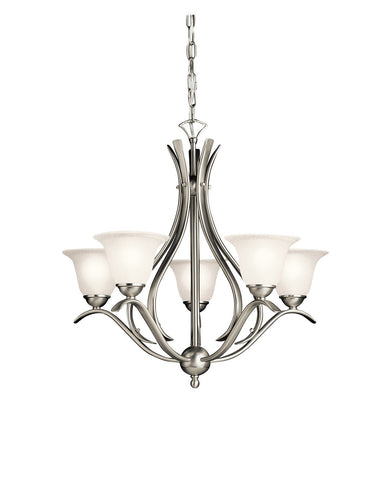 GS2189-DOVER 5LT CHANDELIER